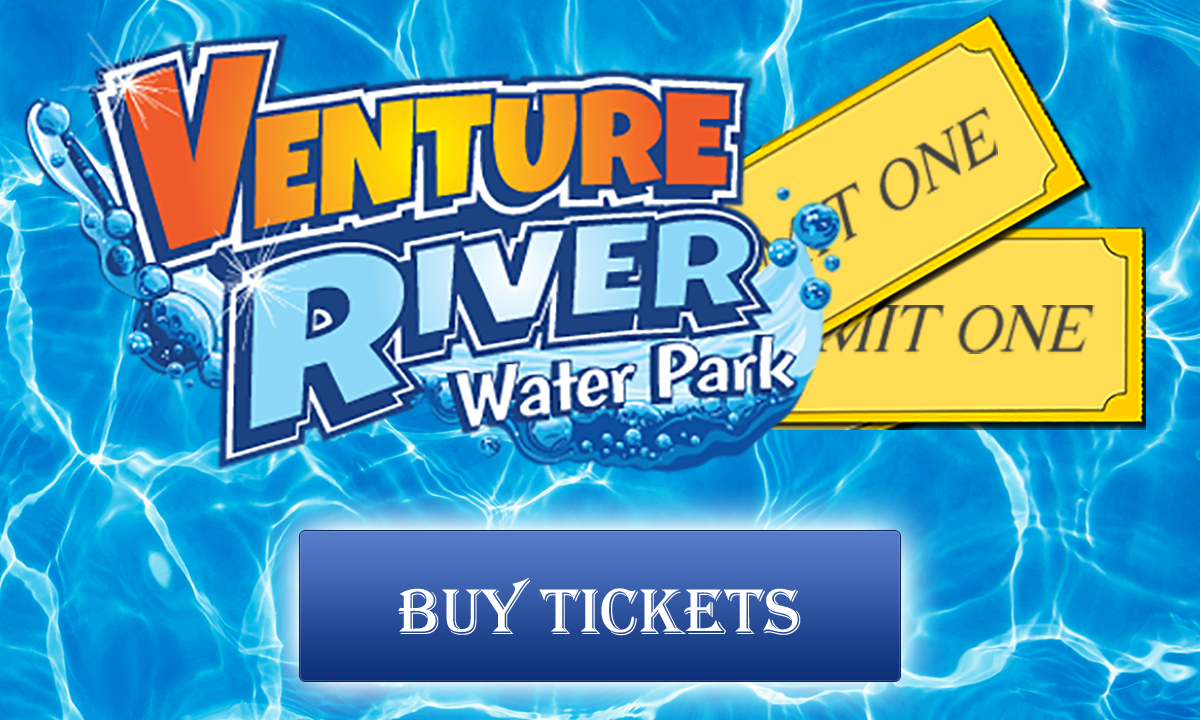 Venture River Water Park: Buy Tickets!